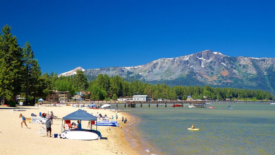 Tahoe Travel Deals