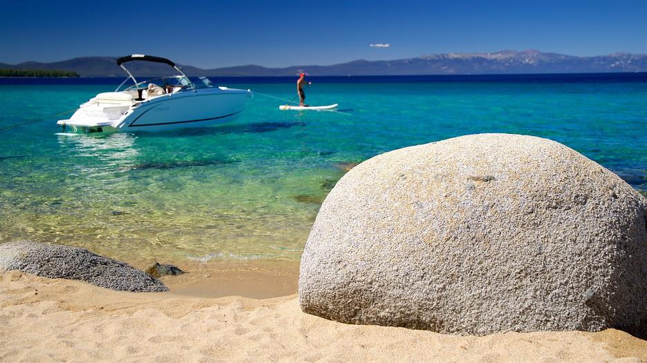 Lake Tahoe Vacation Packages Book Lake Tahoe Trips