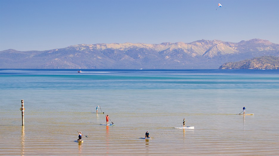 Lake Tahoe Vacations 2017: Package & Save Up To $603