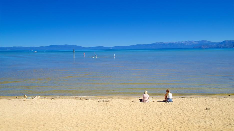 Tahoe Travel Deals