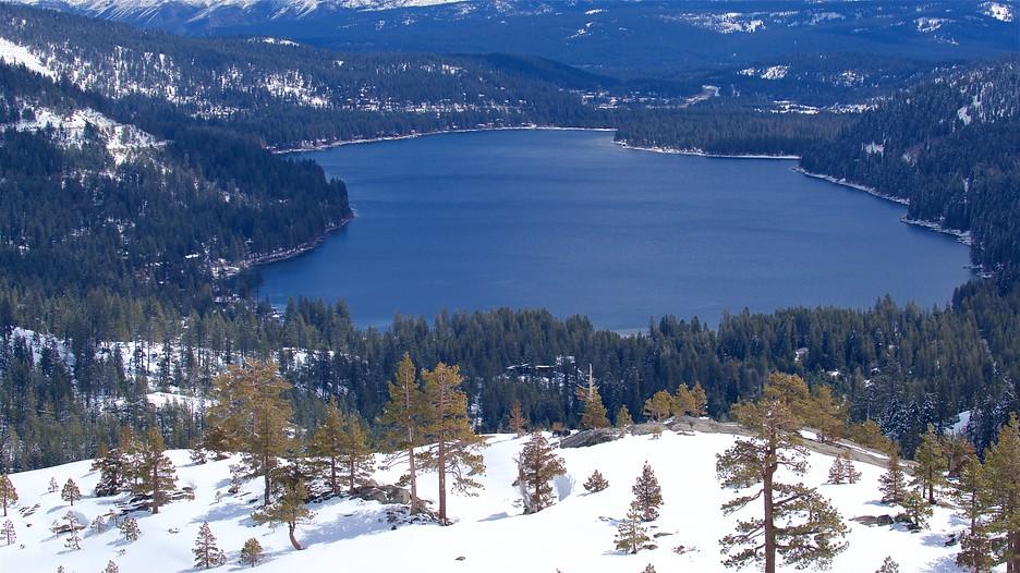 Hoteles En Lake Tahoe California