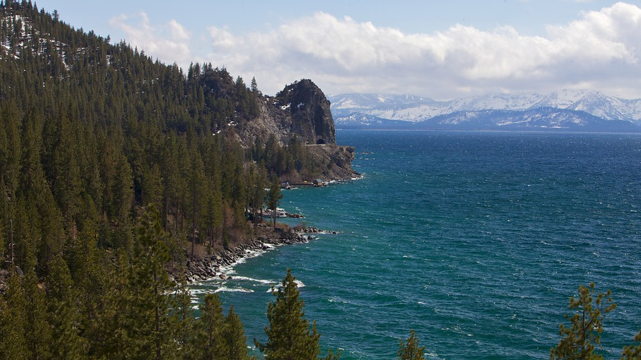 California vacation package deals