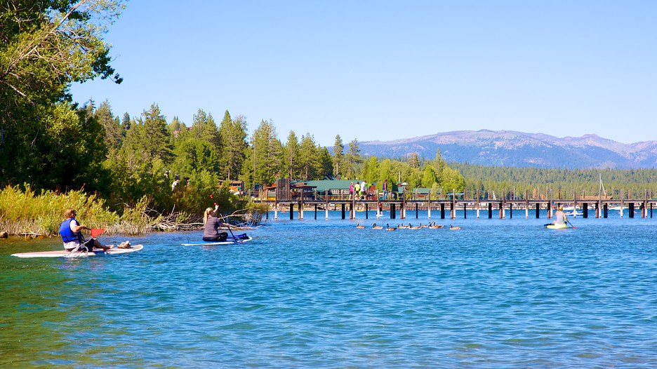 The Best Tahoe City Vacation Packages 2017 Save Up To C590 On Our Deals E