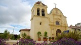 Cathedral of San Carlos Borromeo - Monterey (et environs) - Tourism Media
