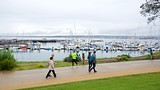 Peninsula Recreational Trail - Monterey (et environs) - Tourism Media