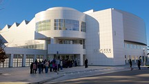 Crocker Art Museum - Sacramento