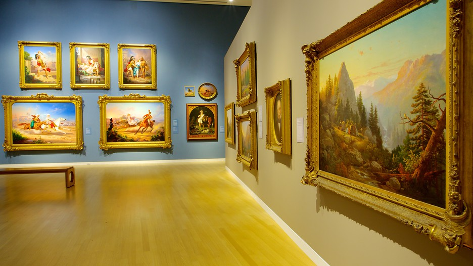 Crocker Art Museum in Sacramento, California | Expedia