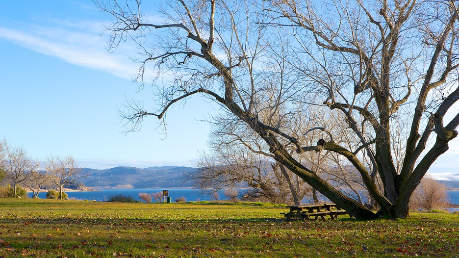Folsom Lake State Recreation Area Hotels