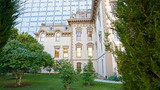 Leland Stanford Mansion State Historic Park - Sacramento - Tourism Media