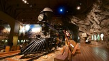 California State Railroad Museum - Sacramento - Tourism Media