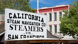 Old Sacramento - Sacramento - Tourism Media