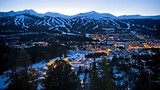 Breckenridge - Colorado Tourism Office/Weaver Mutlimedia Group/Matt Inden Matt Inden/Weaver Multimedia Group