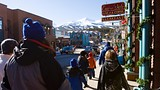 Breckenridge - Colorado Tourism Office/Matt Inden/Weaver  Multimedia Group