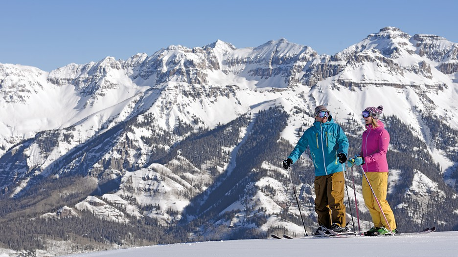 an essay on learning how to ski at the telluride ski resort The peaks resort & spa, telluride and full-service spa, as well as spectacular views of telluride ski & golf resort and the surrounding san juan learn more.