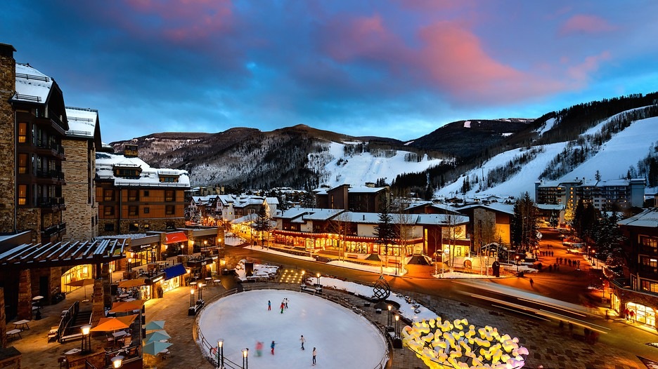 Best Hotels In Beaver Creek