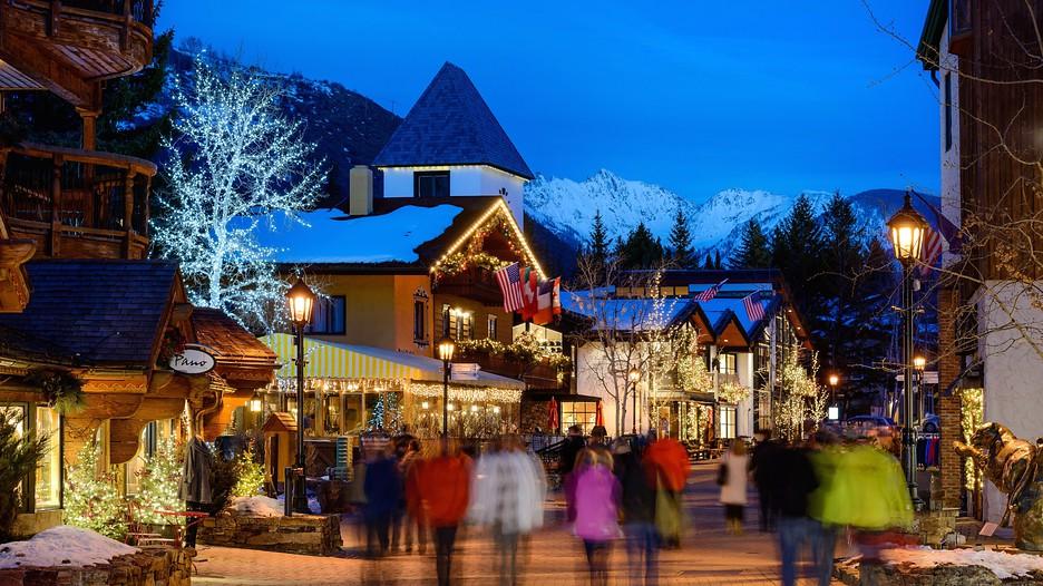 Hotels In Vail Colorado Area