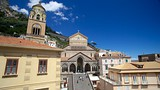 Amalfi - Amalfi Coast - Tourism Media