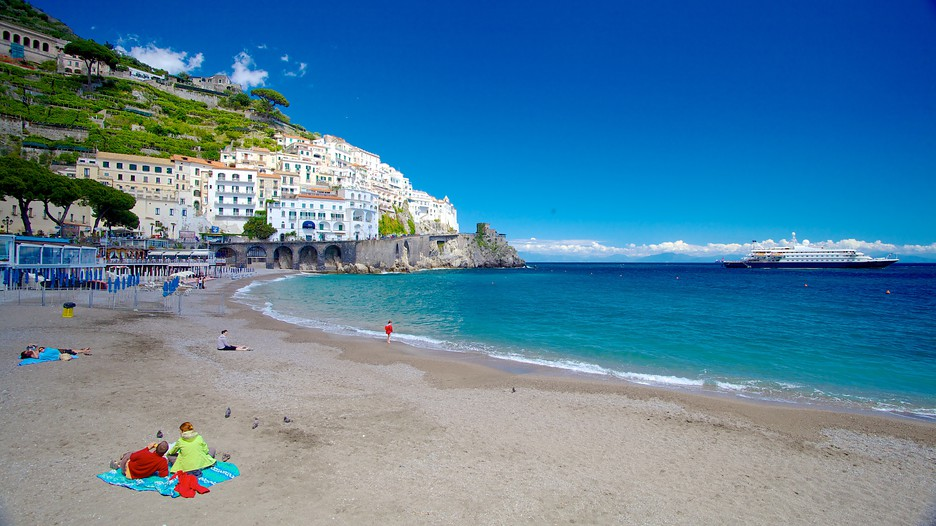Amalfi Coast Vacations 2017 Package Amp Save Up To 603