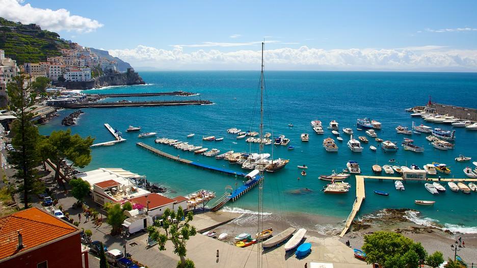 Amalfi Coast Vacation Packages 2017 Book Amalfi Coast