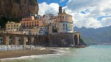 Amalfi Coast - Tourism Media
