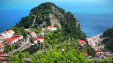 Video: Amalfi Coast