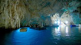 Emerald Grotto - Amalfi Coast - Tourism Media
