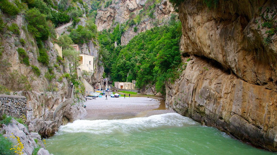 Furore Italy  City new picture : Fiordo di Furore Italy Vacations: Package & Save Up to $500 on our ...
