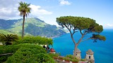 Ravello - Amalfi Coast - Tourism Media