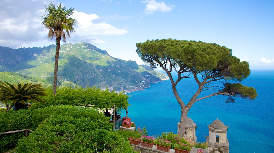 Ravello vacations 2017 package save up to 603 expedia for Jardin villa rufolo