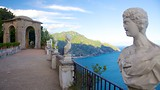 Villa Cimbrone - Amalfi Coast - Tourism Media