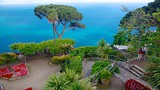 Villa Rufolo - Amalfi Coast - Tourism Media