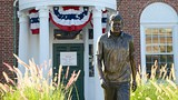 John F. Kennedy Hyannis Museum - Cape Cod - Tourism Media