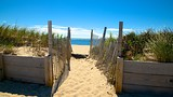 Surf Drive Beach - Cape Cod - Tourism Media