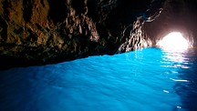 Blue Grotto - Anacapri
