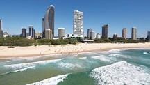 Broadbeach - Gold Coast
