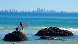 Coolangatta Beach - Gold Coast - Tourism Media