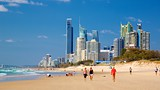 Showing item 28 of 64. Main Beach - Gold Coast - Tourism Media