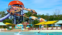 Parc aquatique WhiteWater World - Gold Coast