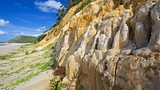 Coloured Sands - Sunshine Coast - Tourism Media