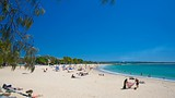Noosa Beach - Sunshine Coast - Tourism Media