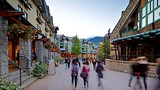 Whistler Blackcomb Ski Resort - Whistler (station de ski) - Tourism Media