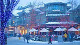 Whistler Ski Area - British Columbia - Tourism Media