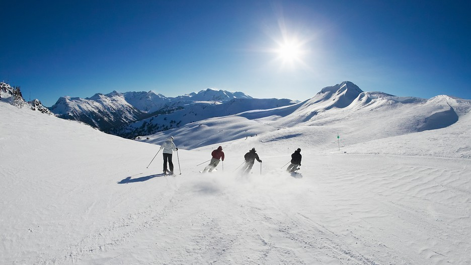 whistler bc package deals