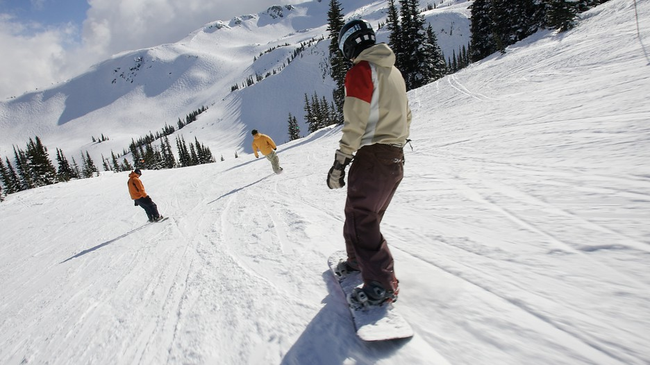 Whistler Blackcomb - Official Ski Resort Website