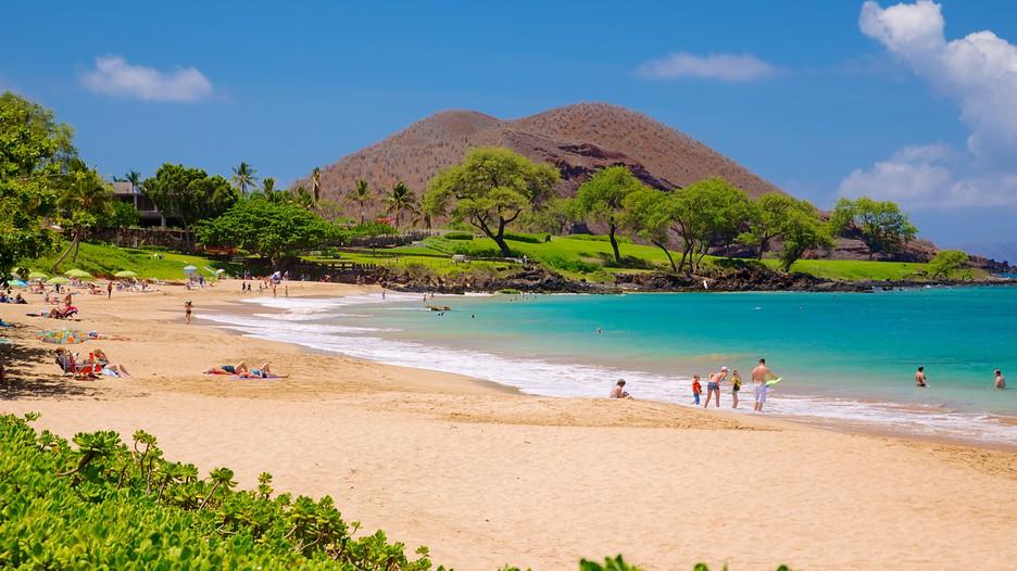 Hotels In Makena Beach Maui