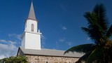 Showing item 39 of 65. Mokuaikaua Church - Hawaii Island - Tourism Media