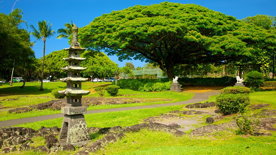 Hilo Holidays: Cheap Hilo Holiday Packages & Deals