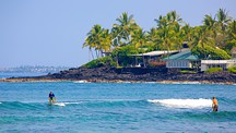 Kahalu'u Beach Park - Hawaii (The Big Island)