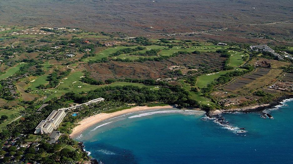 Booking Com Big Island Package