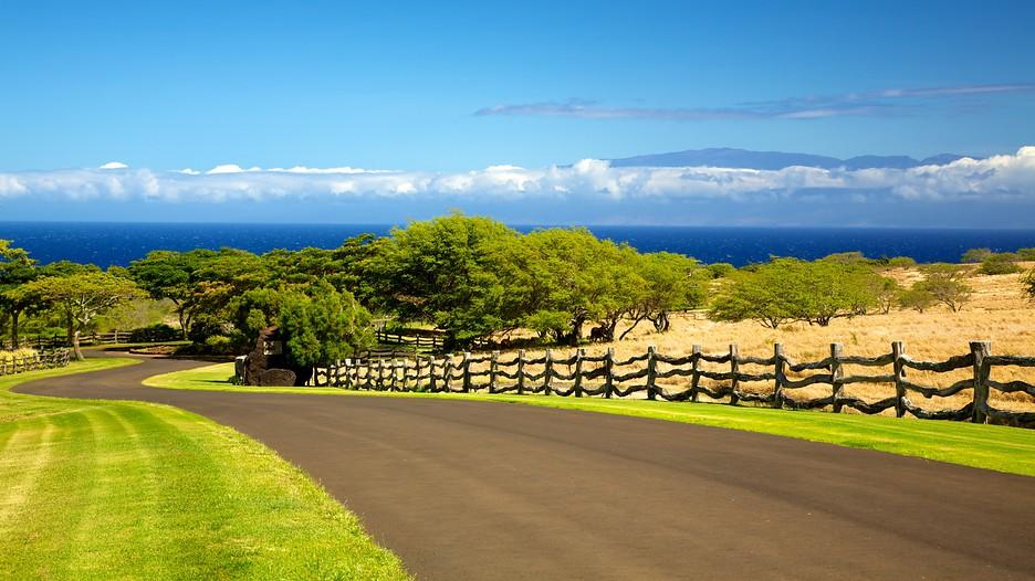 Kohala Resorts Big Island